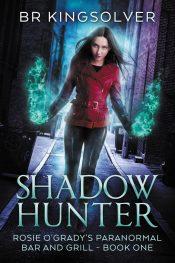 amazon bargain ebooks Shadow Hunter Urban Fantasy by BR Kingsolver