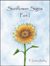 bargain ebooks Sunflower Signs Part 1 Humorous Mystery by T. Grace Bailey
