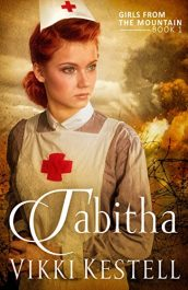 bargain ebooks Tabitha Historical Fiction by Vikki Kestell