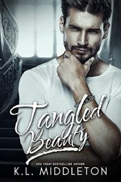 amazon bargain ebooks Tangled Beauty Erotic Romance by K.L. Middleton