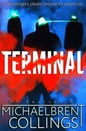 bargain ebooks Termina lHorror Thriller by Michaelbrent Collings
