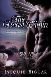 bargain ebooks The Beast Within Mystery Thriller by Jacquie Biggar