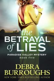 bargain ebooks The Betrayal of Lies Romantic Mystery by Debra Burroughs