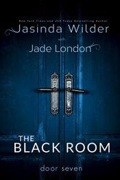 bargain ebooks The Black Room: Door Seven Erotic Romance by Jasinda Wilder