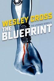 bargain ebooks The Blueprint SciFi Technothriller by Wesley Cross