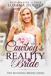 amazon bargain ebooks The Cowboy's Reality Bride Contemporary Romance by Lorana Hoopes