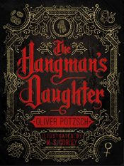 amazon bargain ebooks The Hangman's Daughter Historical Thriller by Oliver Potzsch