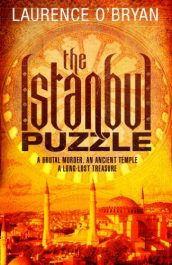 amazon bargain ebooks The Istanbul Puzzle: A brutal murder. An ancient temple. A long-lost treasure.Action Adventure by Laurence O'Bryan