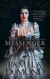 bargain ebooks The Messenger Young Adult/Teen by Pamela DuMond