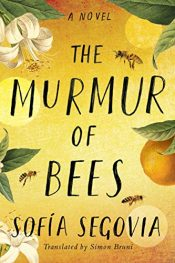 bargain ebooks The Murmur of Bees Historical Fiction by Sofía Segovia