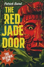 amazon bargain ebooks The Red Jade Door Action Adventure by Patrick Baird
