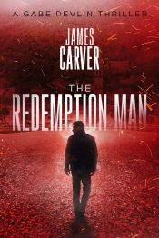 amazon bargain ebooks The Redemption Man Suspense Thriller by James Carver