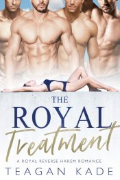 bargain ebooksThe Royal Treatment Contemporary Romance by Teagan Kade