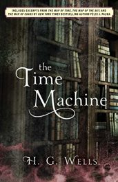 amazon bargain ebooks The Time Machine Classic Action Adventure by H.G. Wells