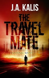 bargain ebooks The Travel Mate Thriller Adventure by J.A. Kalis