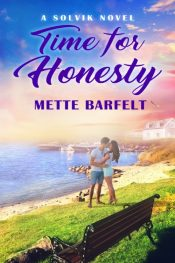 amazon bargain ebooks Time for Honesty Sweet Romance by Mette Barfelt