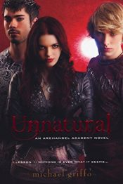 bargain ebooks Unnatural YA Horror by Michael Griffo