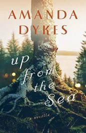 bargain ebooks Up from the Sea Historical Fiction by Amanda Dykes
