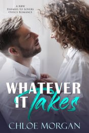 bargain ebooks Whatever It Takes Contemporary Romance by Chloe Morgan