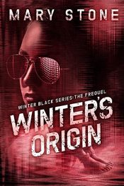 bargain ebooks Winter's Origin Crime Thriller by Mary Stone