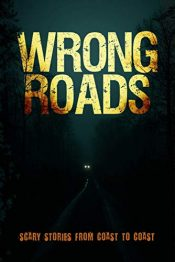 amazon bargain ebooks Wrong Roads: Scary Stories from Coast to Coast Horror by Multiple Authors