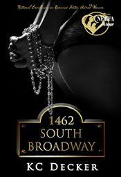bargain ebooks 1462 South Broadway Erotic Romance KC Decker