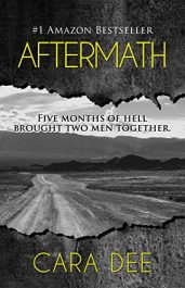 amazon bargain ebooks Aftermath Erotic Romance by Cara Dee