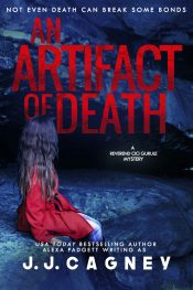 bargain ebooks An Artifact of Death International Espionage Thriller by J. J. Cagney