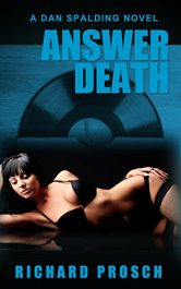 bargain ebooks Answer Death Mystery / Thriller by Richard Prosch