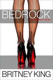 bargain ebooks Bedrock Psychological Thriller by Britney King