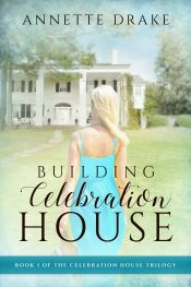 amazon bargain ebooks Building Celebration House Paranormal Romance by Annette Drake