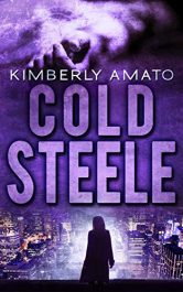 amazon bargain ebooks Cold Steele Mystery Adventure by Kimberly Amato