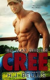 bargain ebooks Cree Erotic Romance by H.J. Bellus