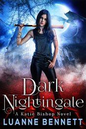 amazon bargain ebooks Dark Nightingale Occult Horror by Luanne Bennett