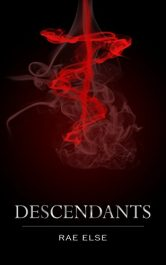 bargain ebooks Descendants Young Adult/Teen Fantasy by Rae Else