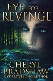 amazon bargain ebooks Eye for Revenge Thriller by Cheryl  Bradshaw