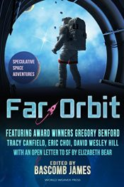 amazon bargain ebooks Far Orbit: Speculative Space Adventures Science Fiction by Multiple Authors