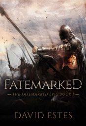 amazon bargain ebooks Fatemarked Fantasy by David Estes