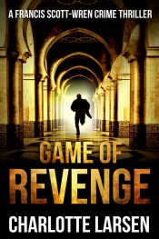 bargain ebooks Games of Revenge Financial Thriller by Charlotte Larsen