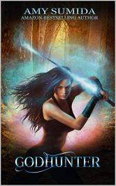 bargain ebooks Godhunter Fantasy by Amy Sumida