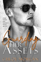 amazon bargain ebooks Guarding Her Assets Romance by Chloe Morgan