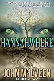 amazon bargain ebooks Hannahwhere Horror by John McIIveen