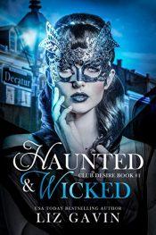 amazon bargain ebooks Haunted & Wicked Erotic Romance by Liz Gavin