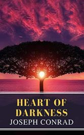 amazon bargain ebooks Heart of Darkness: A Joseph Conrad Trilogy Classic Action Adventure by Joseph Conrad & MyBooks Classics