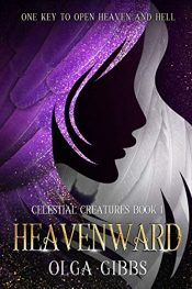 amazon bargain ebooks Heavenward YA/Teen Dark Fantasy/Horror by Shane Olga Gibbs