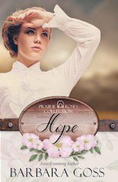 bargain ebooks Hope Historical Romance by Barbara Goss