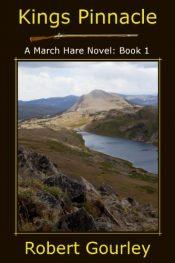 bargain ebooks Kings Pinnacle Historical Thriller by Robert Gourley