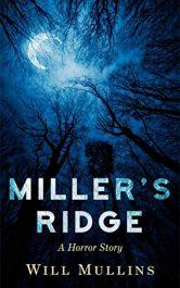 bargain ebooks Miller's Ridge Fantasy Horror by Will Mullins