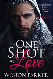 bargain ebooks One Shot at Love Contemporary Romance by Weston Parker
