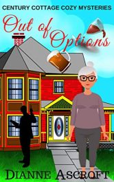 bargain ebooks Out of Options Cozy Mystery by Dianne Ascroft